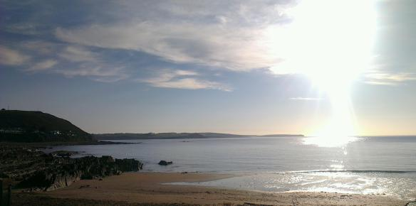Myrtleville in the sun - August 26, 2012