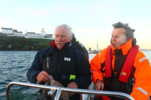 Tom McCarthy & Billy Kelleher: the Safety Men