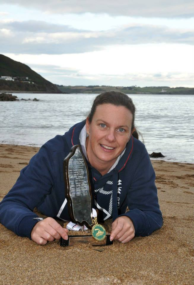 Sandycove Island Challenge  Results