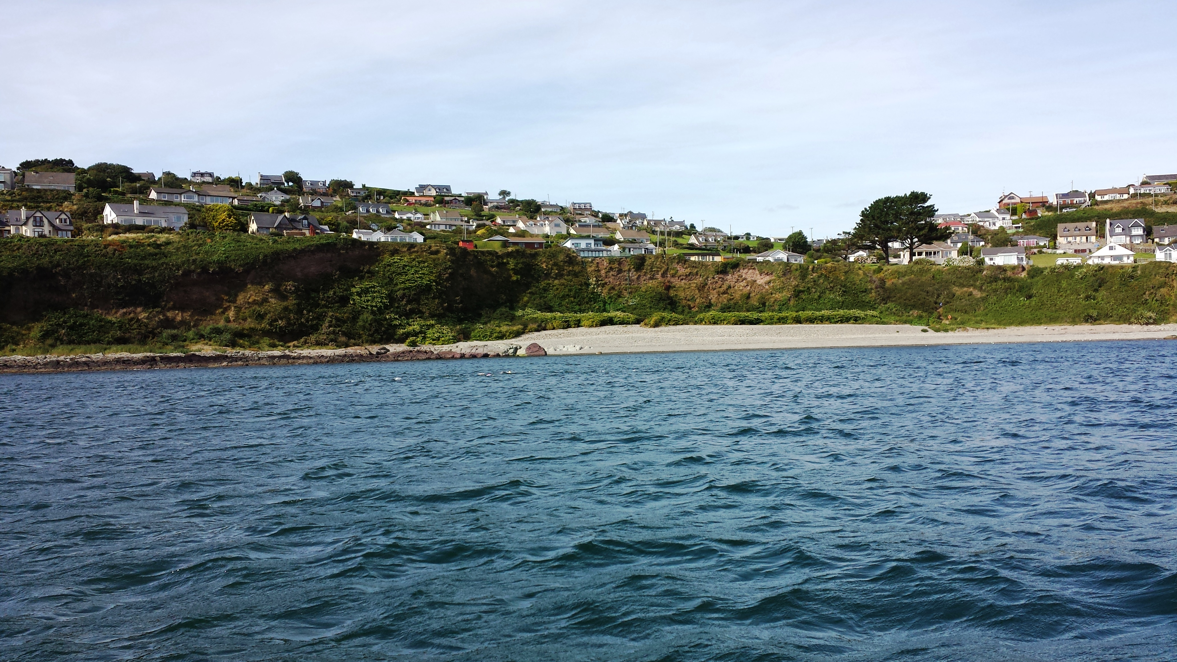 Swim To Church Bay On September 1st Myrtleville Swimmers