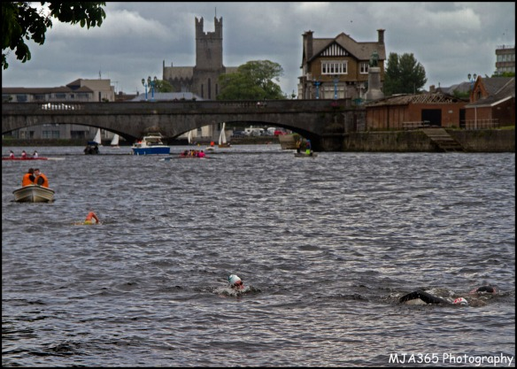 Thomond Swim