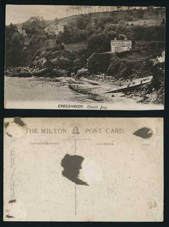 Old photos of Myrtleville.