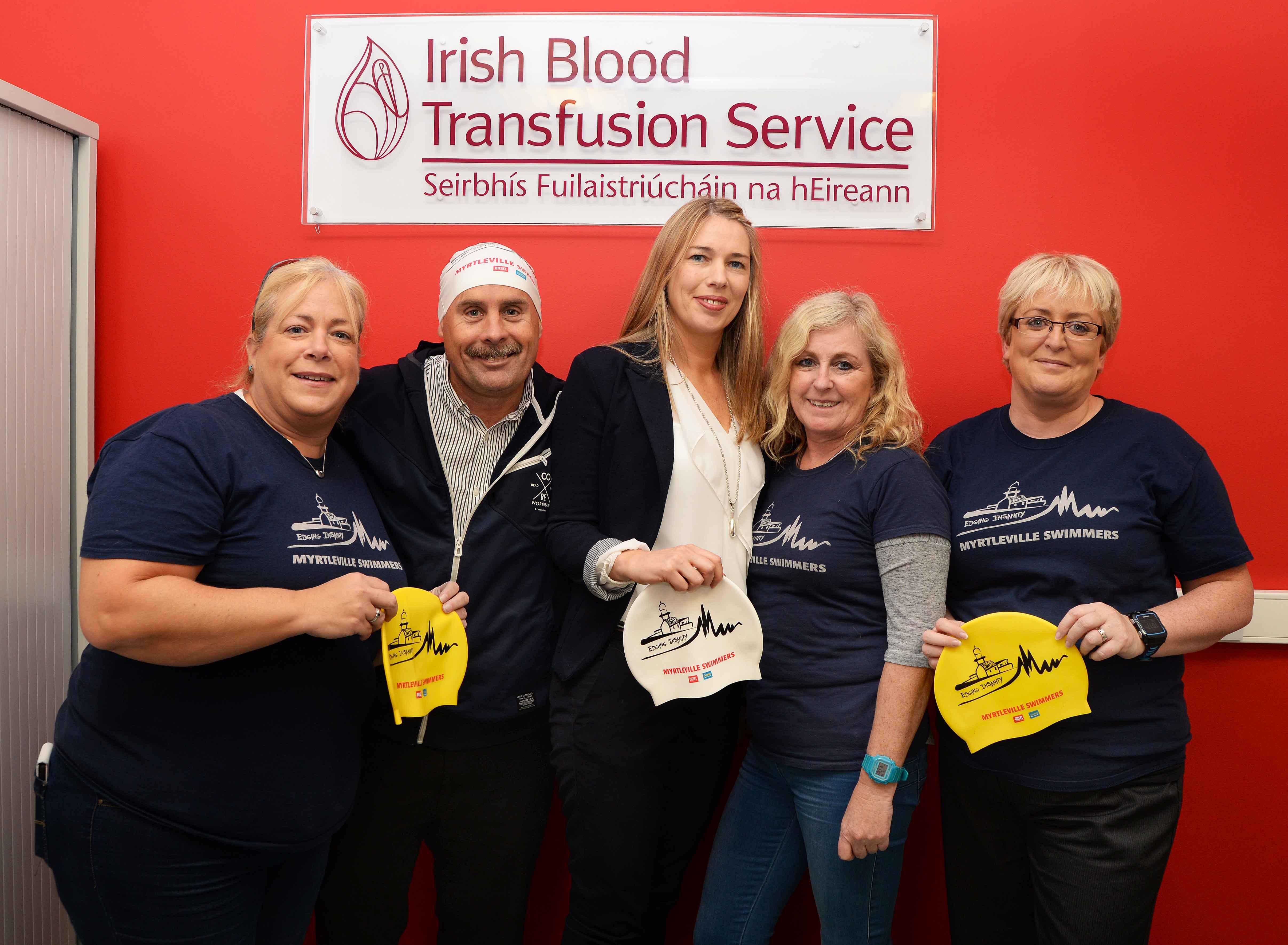 St finbarrs blood clinic
