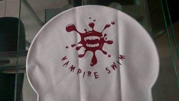 Vampire Swim hat