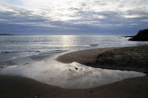 Open water, sea swimming in Cork